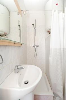 Residence Mont Boron - 5 Stars Holiday - Bathroom  - #0
