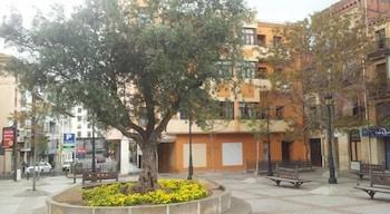 Apartamentos El Morendal Zaaita - Exterior  - #0