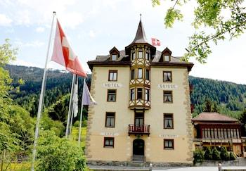 Photo for Hotel Restaurant Schweizerhof in Val Muestair