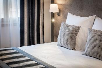 貝斯特韋斯特普拉斯里韋德魯瓦特 Spa 飯店