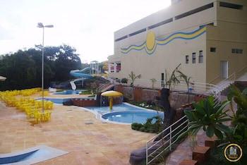Flats H Master Golden - Pool  - #0