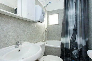 Hostel Union - Bathroom  - #0