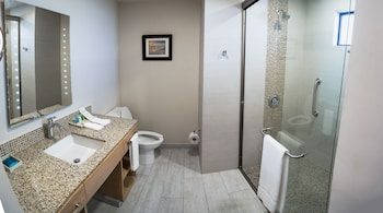 Medano Hotel and Suites - Bathroom  - #0
