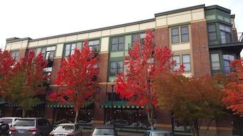 Orenco Lofts in Hillsboro, Oregon