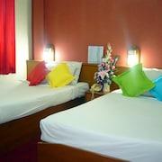 素坤逸商務旅館 - 邦克飯店