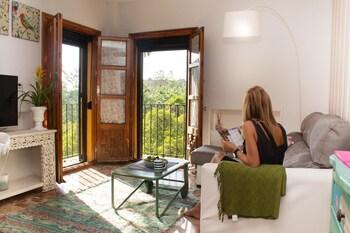 Sevilha: CityBreak no Apartamento Don Juan de Sevilla desde 155,43€
