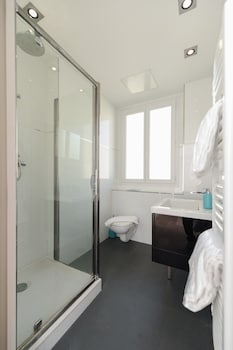 Studio Pastorelli - 5 Stars Holiday House - Bathroom  - #0