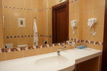 Park Hotel - Bathroom  - #0