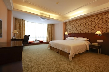 Vienna Hotel Shengping Branch Shenzhen - Guestroom  - #0