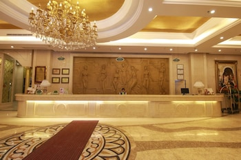 Vienna Hotel Shengping Branch Shenzhen - Reception  - #0