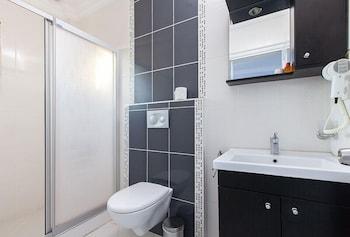 Hotel Sufi - Bathroom  - #0