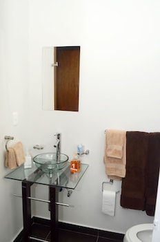 Suites Condesa Amatlan - Bathroom  - #0