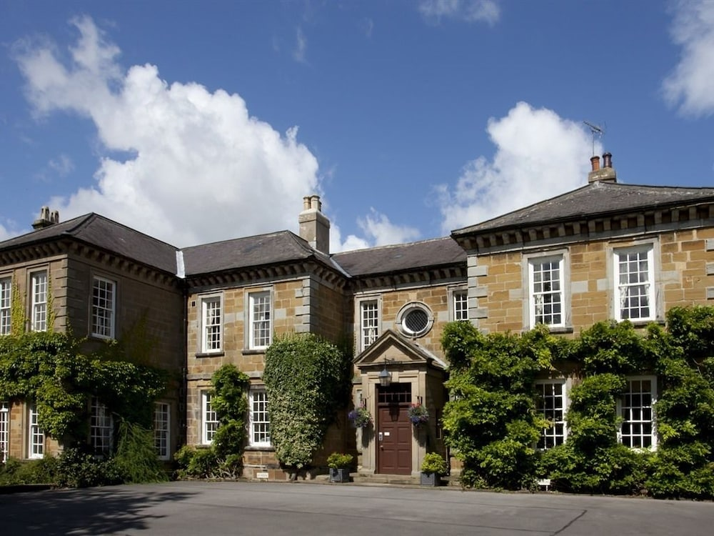 Sutton Hall Resort