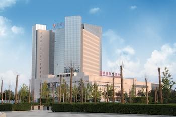 Baoji Jianguo Hotel