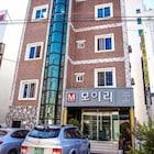 Moiri Guesthouse - Hostel