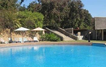 Ufulu Gardens Hotel