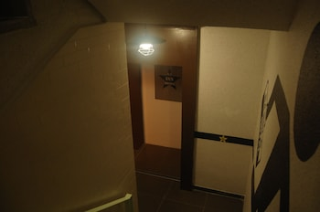 64 Inn Hotel - Staircase  - #0