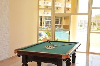 Tolip Family Club Borg El Arab - Billiards  - #0