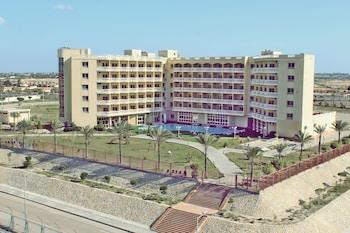 トリップ ファミリー クラブ ボルグ エル アラブ
