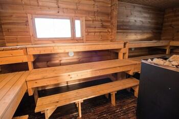 Arctic Cabins - Vestvatn - Sauna  - #0