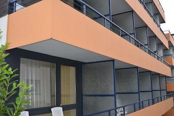 Hotel Hages - Balcony  - #0