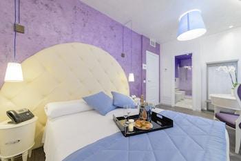 Hotel Vespasiano
