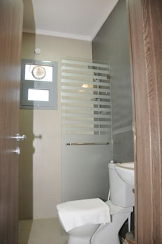 Al Muhanna Plaza Luxury Apartments - Bathroom  - #0