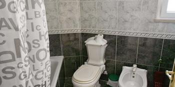 Hostel DP Albufeira - Bathroom  - #0