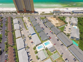 Southwind by LSI Vacation Rentals - Aerial View  - #0