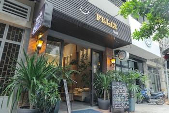 菲利茲青年旅舍咖啡廳及酒吧