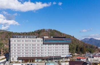 HOTEL MYSTAYS Fuji - Exterior  - #0