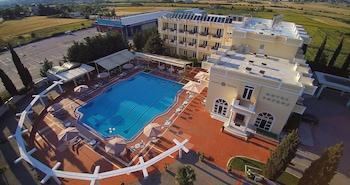 Photo for Kouros Hotel in Drama
