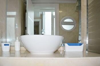La Volpe Rossa - Bathroom  - #0
