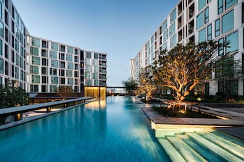 The Base Uptown Phuket
