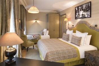 Hotel Le Saint