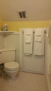 Inn At Patrick Henry's - Bathroom  - #0