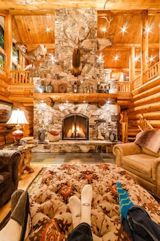 Coyote Bluff Estate in Somers, Montana