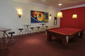 Hotel Jerubiaçaba - Billiards  - #0