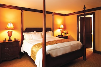 The Towers At Kahler Grand Hotel - Guestroom  - #0