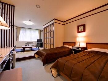 Hachimantai Resort Hotel - Guestroom  - #0