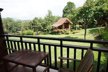 Starwell Garden Home Resort - Balcony  - #0