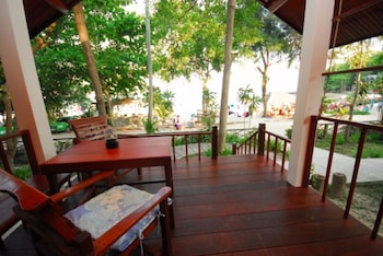 Tubtim Resort - Balcony  - #0