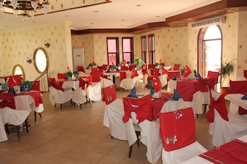 Xeno Club Mare Hotel - All Inclusive - Restaurant  - #0