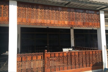La Bella Guesthouse - Terrace/Patio  - #0