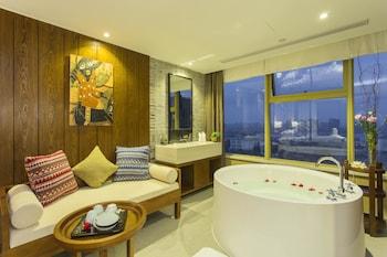 SSAW Boutique Hotel Hangzhou Wildwind - Bathroom  - #0