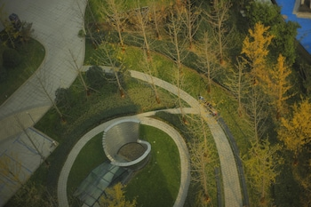 SSAW Boutique Hotel Hangzhou Wildwind - Aerial View  - #0