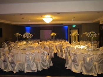 Star Plaza Hotel Amman - Ballroom  - #0