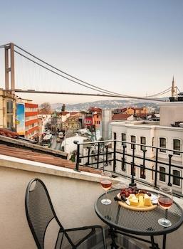 Nevv Bosphorus Hotel & Suites - Balcony  - #0