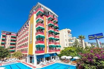 Photo for Galaxy Beach Hotel - All Inclusive in Alanya