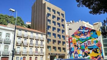 Lisbon São Bento Hotel - Featured Image  - #0